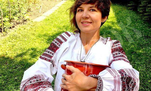 Ukrainian beet soup Borscht to enter the UNESCO list