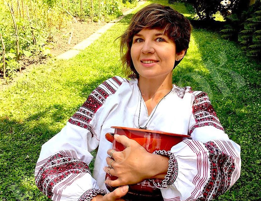 Ukrainian beet soup Borscht to enter the UNESCO list