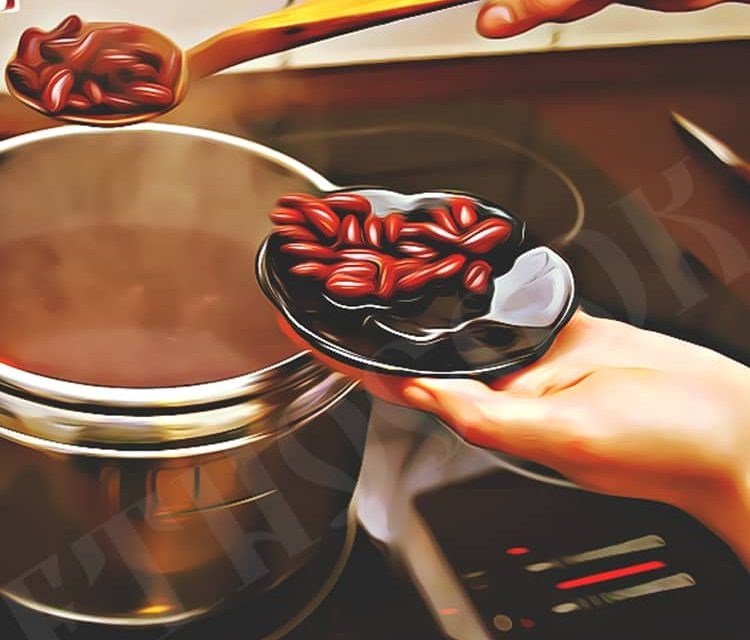 How to add the sour taste to the Ukrainian Borshch